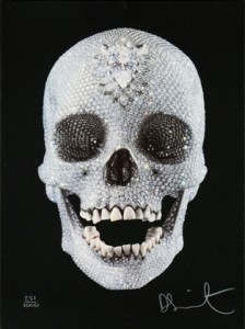 damien-hirst-for-the-love-of-god-with-diamond-dust-prints-and-multiples-serigraph-screenprint